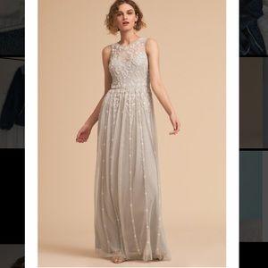 BHLDN Eliza dress